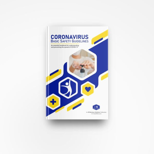 COVID-19 - Basic Safety Guidelines Preview